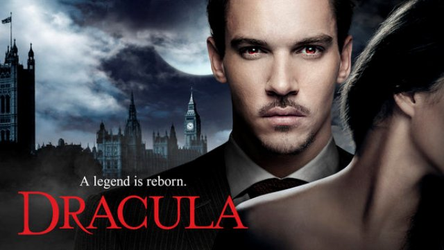 Dracula season one banner - Click to learn more at the official NBC Network web site!
