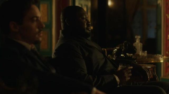 Goblin Merchant Men S01X03 Renfield and Grayson