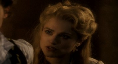 Dracula S1x06-Lucy's proclamation