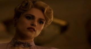 Dracula S1x06-Lucy's surprise