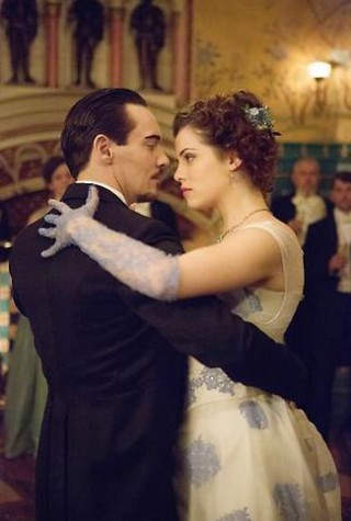DraculaS1x05 Dance with the devil
