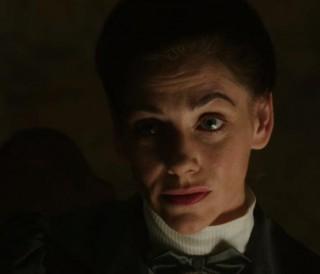 DraculaS1x05 Who does Grayson love
