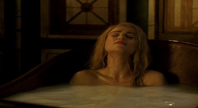 Dracula-S1x09-Lucy's final fate