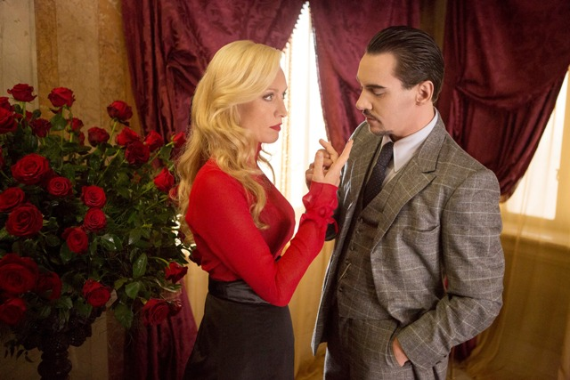 DraculaS01X07 Grayson and Lady Jane