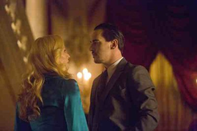 Dracula S1x08 - Lady Jane seems to be in a tough position