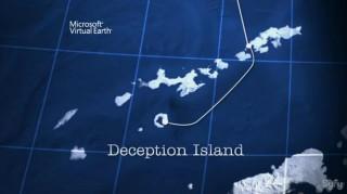 Destination Truth S4x14 Deception Island
