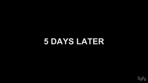Destination Truth S4x14 Five Days Later