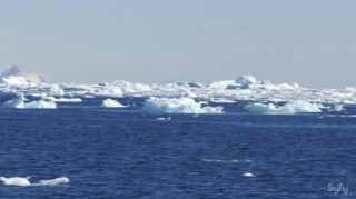 Destination Truth S4x14 Icebergs Drakes Passage