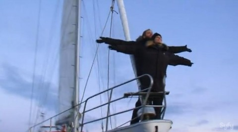 Destination Truth S4x14 King of The World