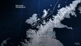 Destination Truth S4x14 Port Lockroy