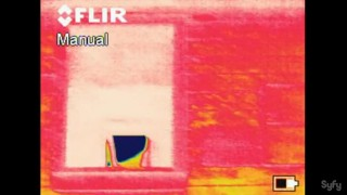 Destination Truth S4x14 Thermal Image