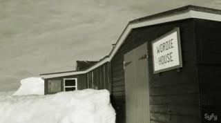 Destination Truth S4x14 Wordie House