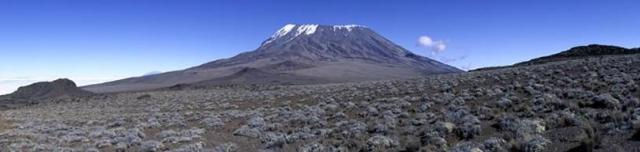 Click to visit and learn more about Mount Kilimanjaro National Park!