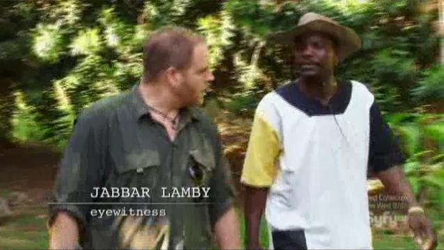 Destination Truth S5x02 jabbar lamby 12