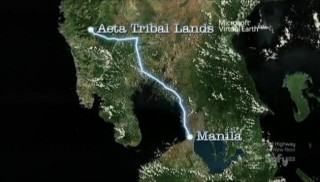 Destination Truth S5x03 Aeta Tribal 9