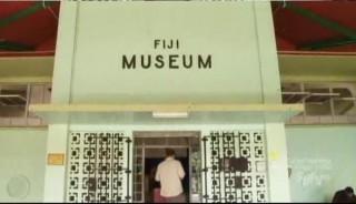 Destination Truth S5x03 Fiji Museum 8