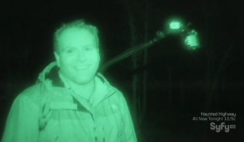 Destination Truth S5x4 Shock and Awe