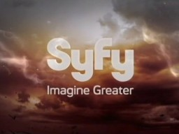 Syfy logo banner May 2012 - Click to learn more at the official web site!