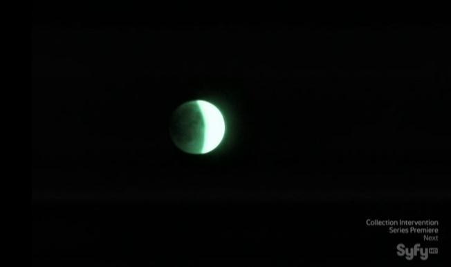 Destination Truth S5x08 Eclipse