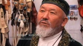 Destination Truth S5x08 Murat Nusipov