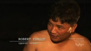 Destination Truth S5x08 Robert Pangod Igorot leader