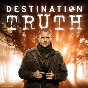 Click to visit and purchase Destination Truth on You Tube!
