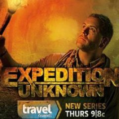 Click to visit Josh Gates Expedition Unknown at the official Travel Channel web site!