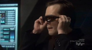 Eureka S5x10 - Fargo with cool glasses