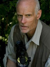Eureka Matt Frewer as Taggart