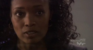 Eureka S5x11 - Grace tells Henry the truth