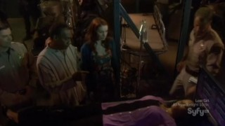 Eureka S5x12 Henry,Holly,Andy,Jack lab
