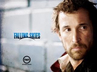 Falling Skies Promo picture season one