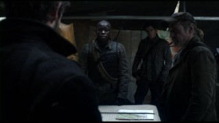 Falling Skies S3x03 - Planning the attack