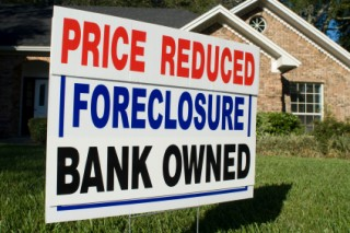 House Foreclosures: Image courtesy Hernando County Foreclosure List