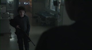 Falling Skies S2x07 - A mission for young Matt Mason