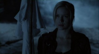 Falling Skies S2x07 - Can Karen be trusted even under a flag of truce