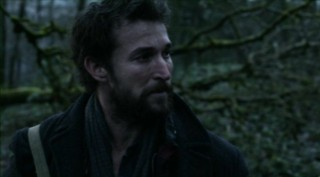 Falling Skies S2x07 - Tom Mason wonders about the events