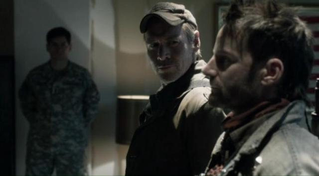 Falling Skies S2 X09 Weaver amazed at name