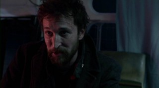 Falling Skies S2x08 -Noah Wyle as 2nd in command Tom Mason