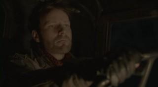 Falling Skies S2x08 - Ryan Robbins as Tector