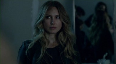 Falling Skies S2x10 - Maggie thinks about the price of liberty
