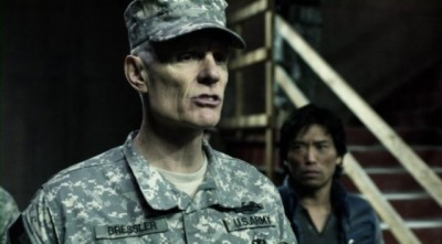 Falling Skies S2x10 - Matt Frewer as General Bressler