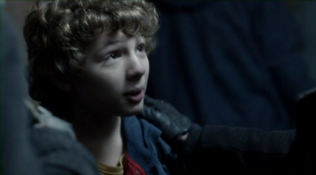 Falling Skies S2x10 - Matt Mason one of the innocents coming of age