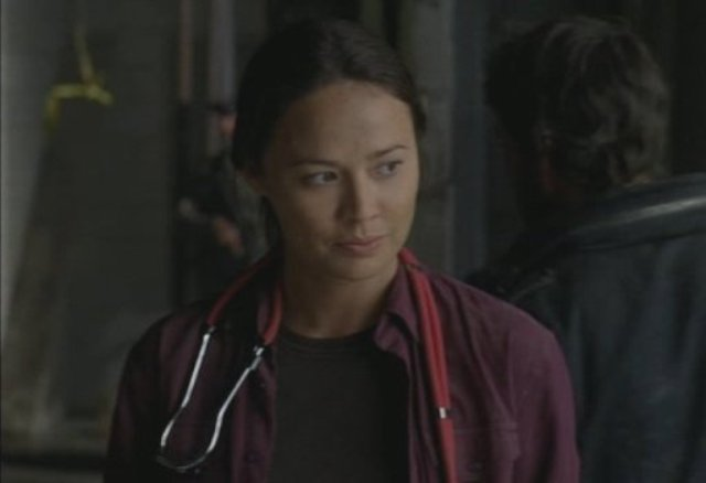 Falling Skies: Live and Learn – The Armory Review with Moon Bloodgood Interview!