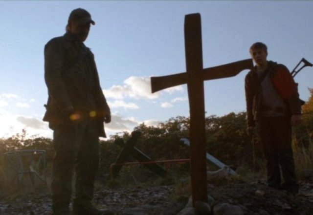 """Falling Skies: """"Compass"""" Pre-Review – More Than a Title, An Artifact Sets Series Direction!"""