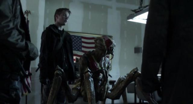 Falling Skies S3X06 Looking for Anne