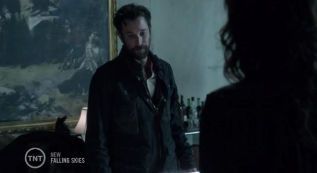 Falling Skies S3X06 file and resignation
