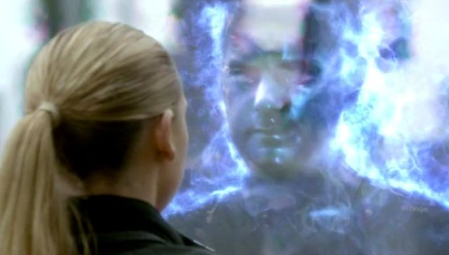 Fringe S4x04 Subject 9 - The energy is Peter Bishop!