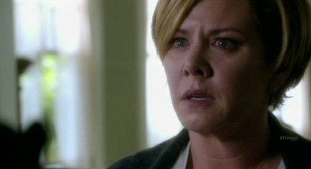 Fringe S4x06 - Anne discovers what Raymond is up to
