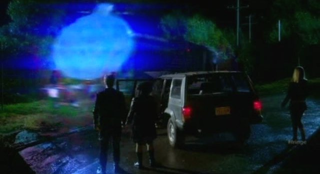 Fringe S4x06 - The teens at the disappearing train
